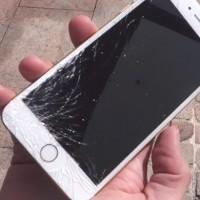 brevetto apple iphone 6 rotto