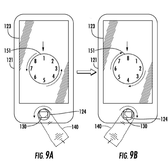 brevetto touch id icon 700
