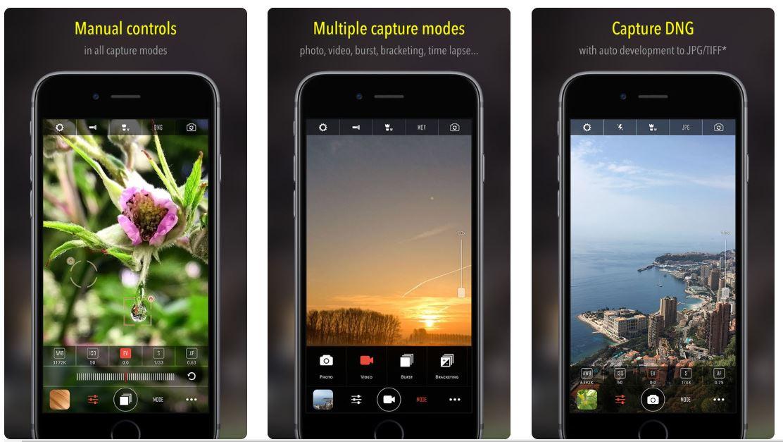 Le migliori app per fotografare con iPhone e iPad, la classifica 2014 di Macitynet