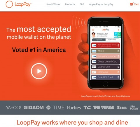 concorrente di apple pay looppay 800