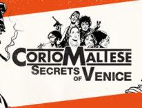 Corto Maltese – I Segreti di Venezia, il fumetto di Hugo Pratt diventa un'avventura punta e clicca su Mac e iOS