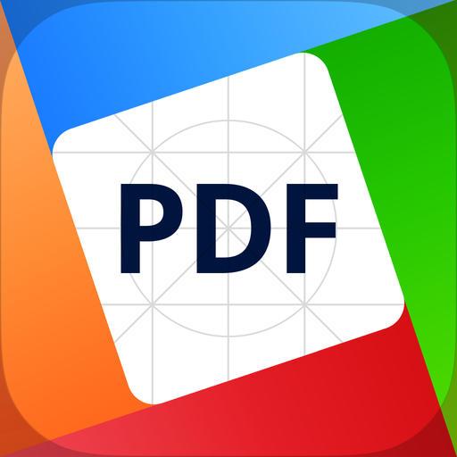 PDF Office: l'app per gestire e annotare i PDF con un tap, gratis per iPad
