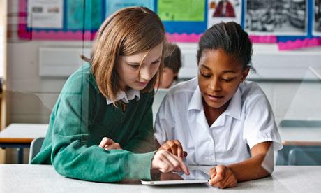 Donazione di Apple: 2mila studenti vanno a scuola con iPad in Pennsylvania