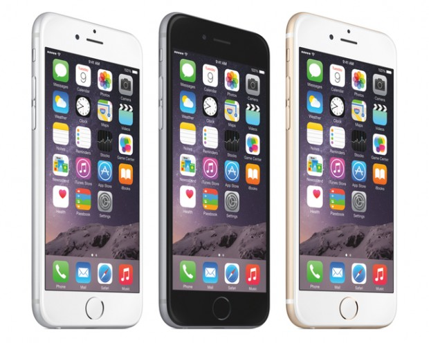 Apple, una class action per lo spazio occupato da iOS 8