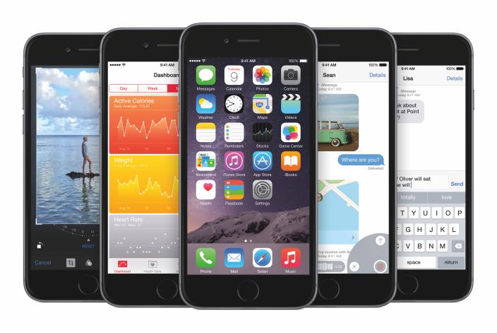 downgrade di iOS 8.1