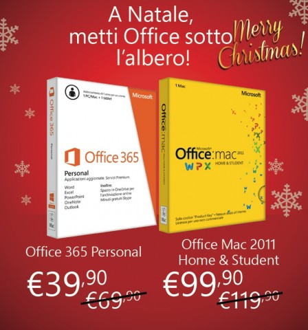 microsoft office promo natale 2014 800