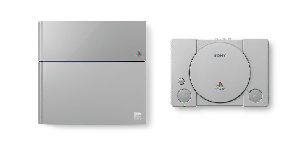 Playstation 4 Anniversary Edition venduta a 20.000 dollari su eBay