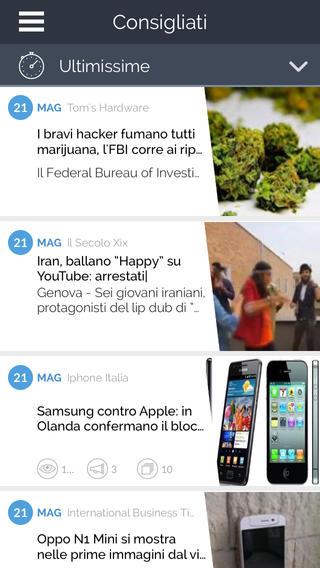 Buona app per fare trading