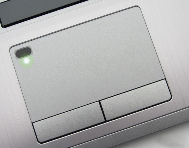 sensore impronte Synaptics SecurePad