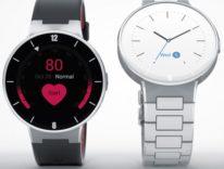 CES 2015: Alcatel Onetouch, lo smartwatch economico pronto per iOS e Android