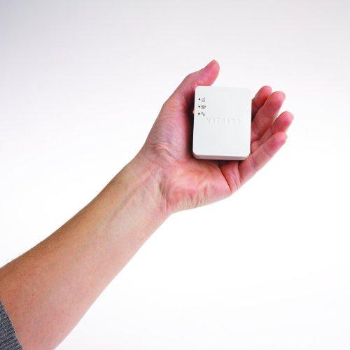 Solo 16,90 euro migliorare il Wi-Fi in casa con Netgear WN1000RP