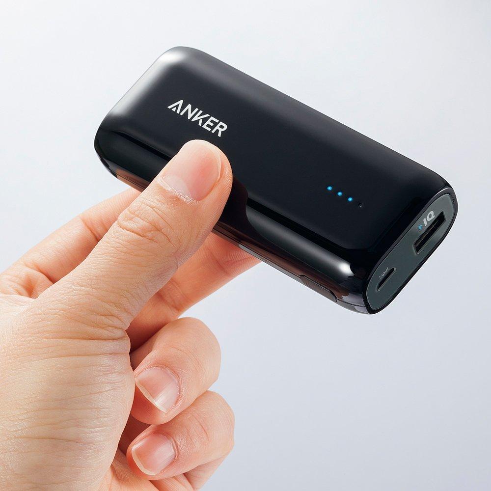 Batteria da 5200 mAh, perfetta per nuovi iPhone e phablet, sconto a 17 euro
