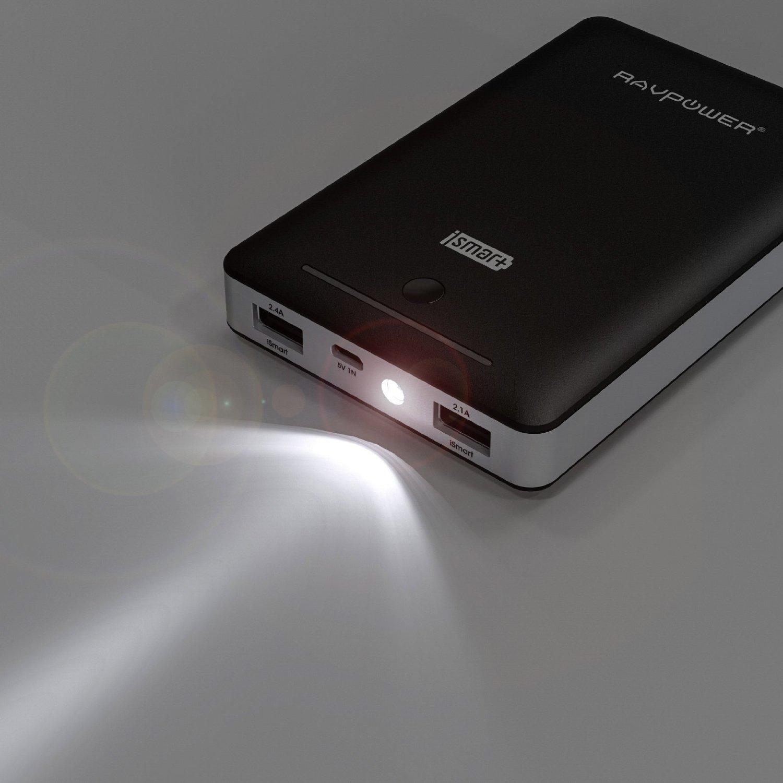Batterie RAVPower in offerta con coupon Macitynet, da 23 euro 10000 mAh - Macitynet.it