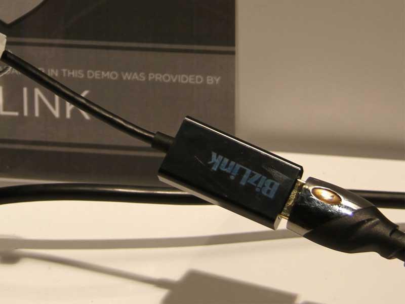 Convertitore DisplayPort HDMI 2