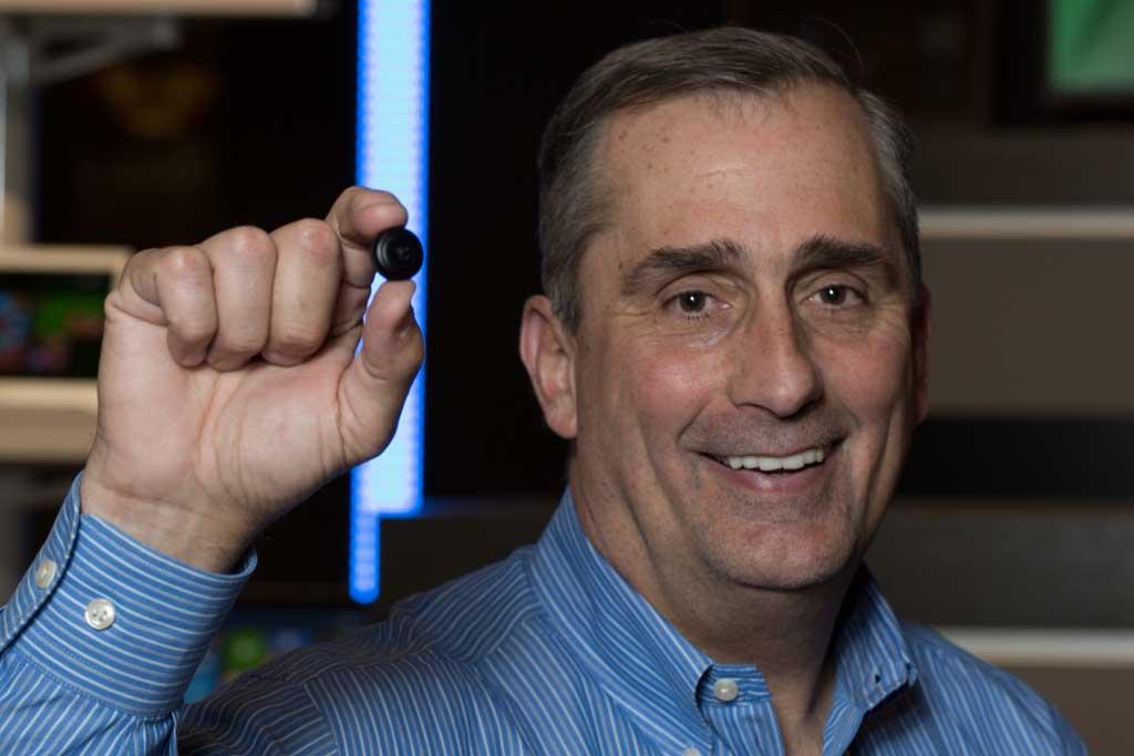 Intel: la legge di Moore non ce la fa più
