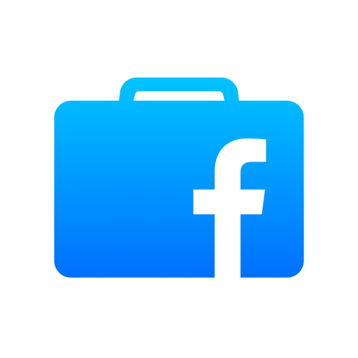 Facebook at Work icon512x512