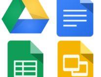 Google Docs per iPad aggiornato, ora con Split View e multitasking
