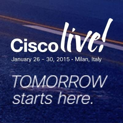 Cisco Live Crescere digitaliani