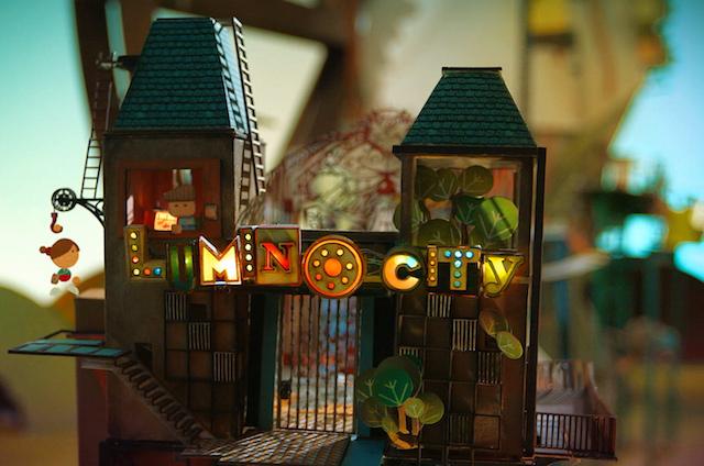 Lumino City: l'avventura creata a mano è finalmente su Mac App Store