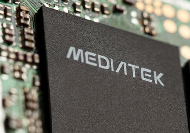 MediaTek-varients