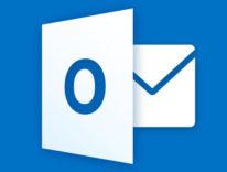 In Outlook 2016 per Mac non ci sarà un filtro antispam