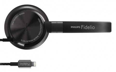 Philips Fidelio NC1L 2