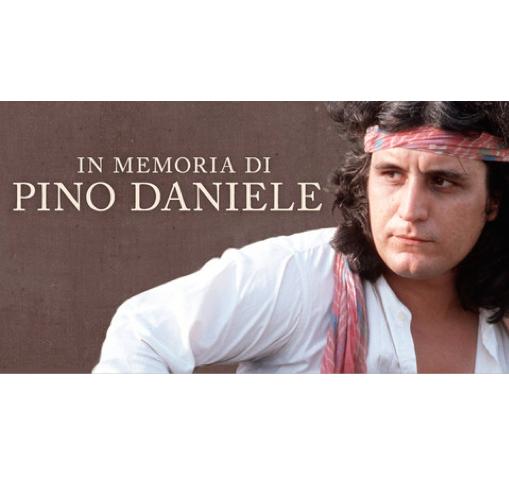 In memoria di Pino Daniele: una sezione dedicata su iTunes Store