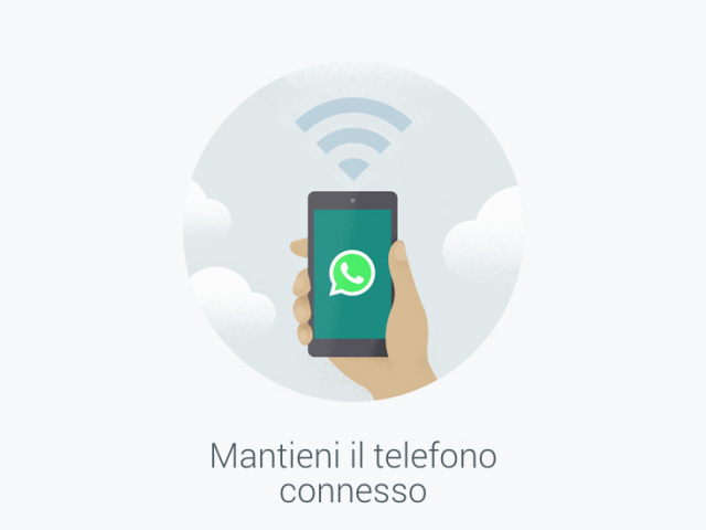 web  whatsapp  con