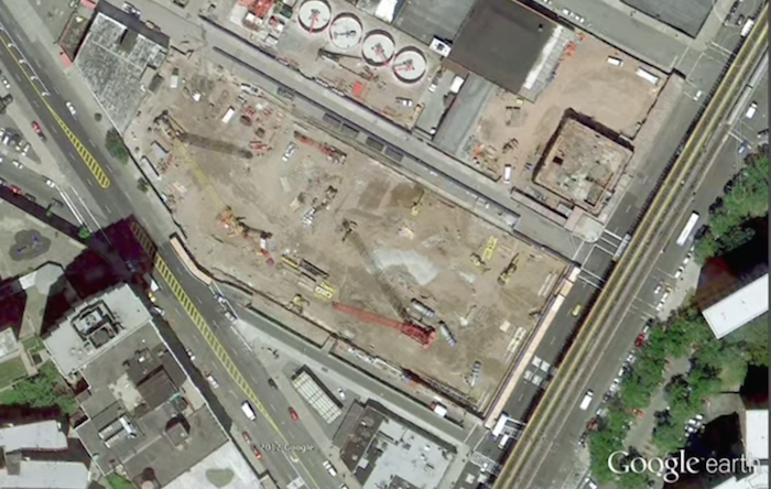 Google Earth Pro Mac