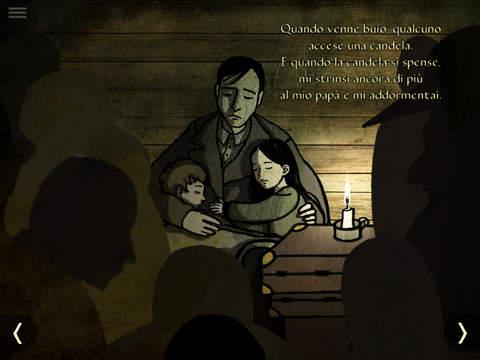 Shoah Auschwitz una storia di vento 01