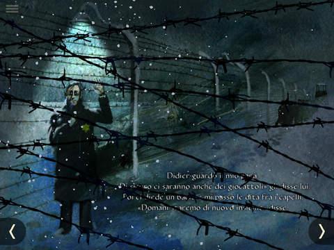 Shoah Auschwitz una storia di vento 02