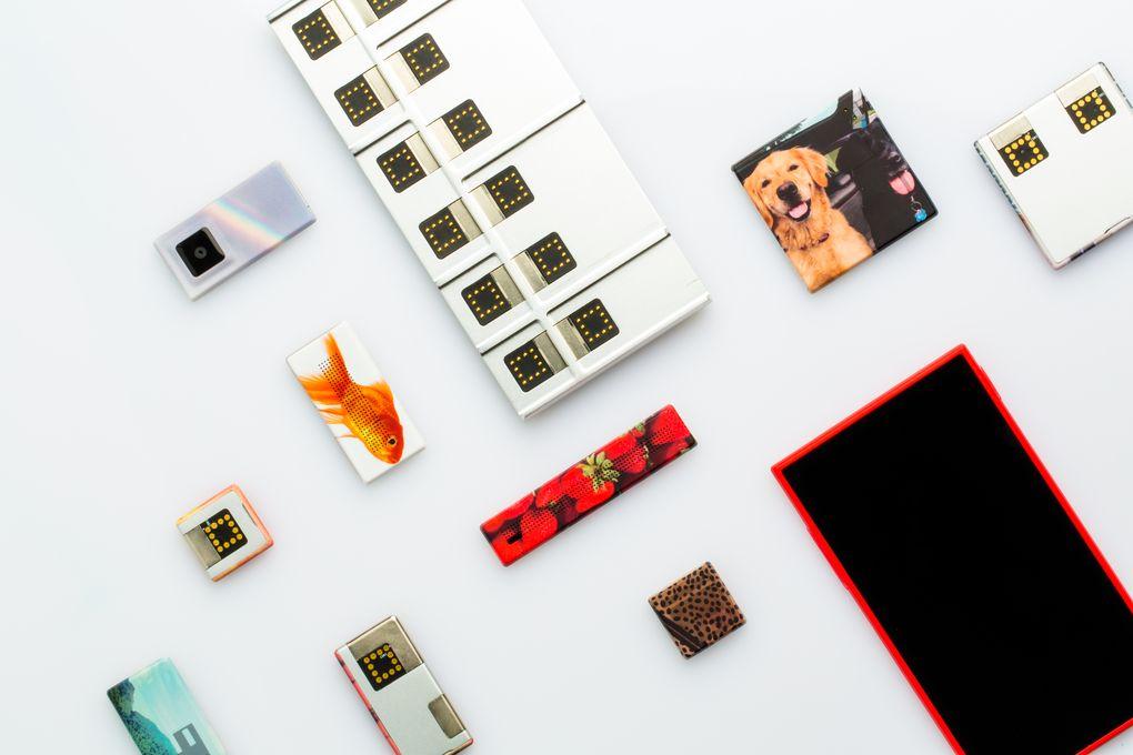 Project Ara, ecco l'ultimo prototipo dello smartphone componibile di Google