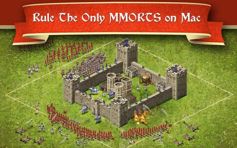 Stronghold Kingdom 2