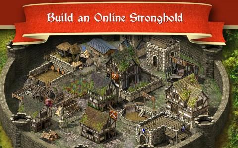 Stronghold Kingdoms 1
