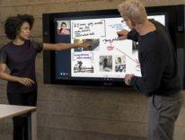 Microsoft Surface Hub da 84 pollici costa 20.000 dollari