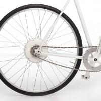 FlyKly Smart Wheel