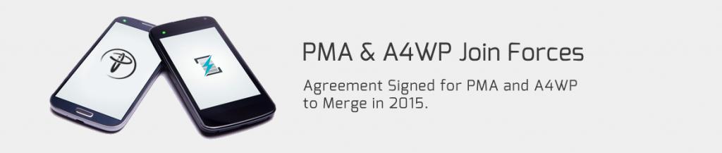 PMA & A4WP