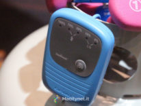 GasWatch monitora la quantità di gas presente nelle bombole via Bluetooth
