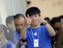 Apple bagna il naso a Samsung nella soddisfazione clienti USA