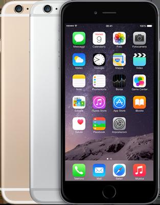 iPhone 6 in sconto su eBay: 16 GB a 699 euro, 128 GB a 799 euro, nuovi e in garanzia