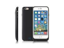 iBattz presenta la batteria che ricarica iPhone 6 in 15 minuti