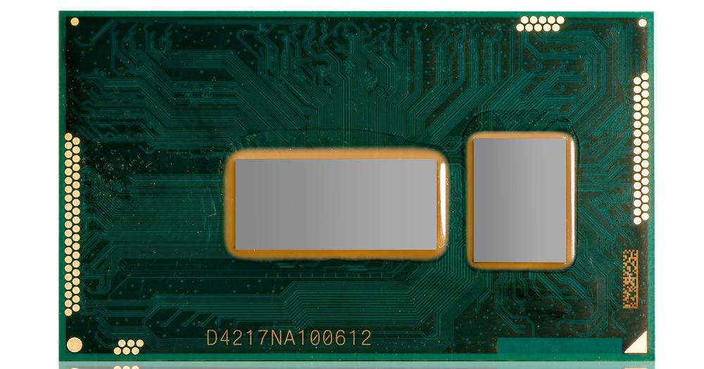 intel Core vPro quinta generazione 1000