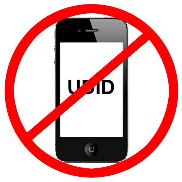 Snowden: «Così il governo britannico ha usato gli UDID per violare gli iPhone