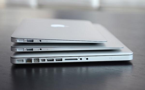 """MacBook Air 12"""", appaiono le presunte foto del display in fase di assemblaggio"""