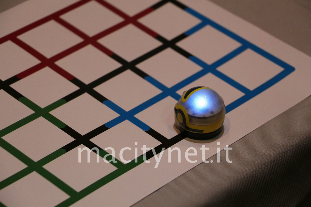 ozobot ces 2015