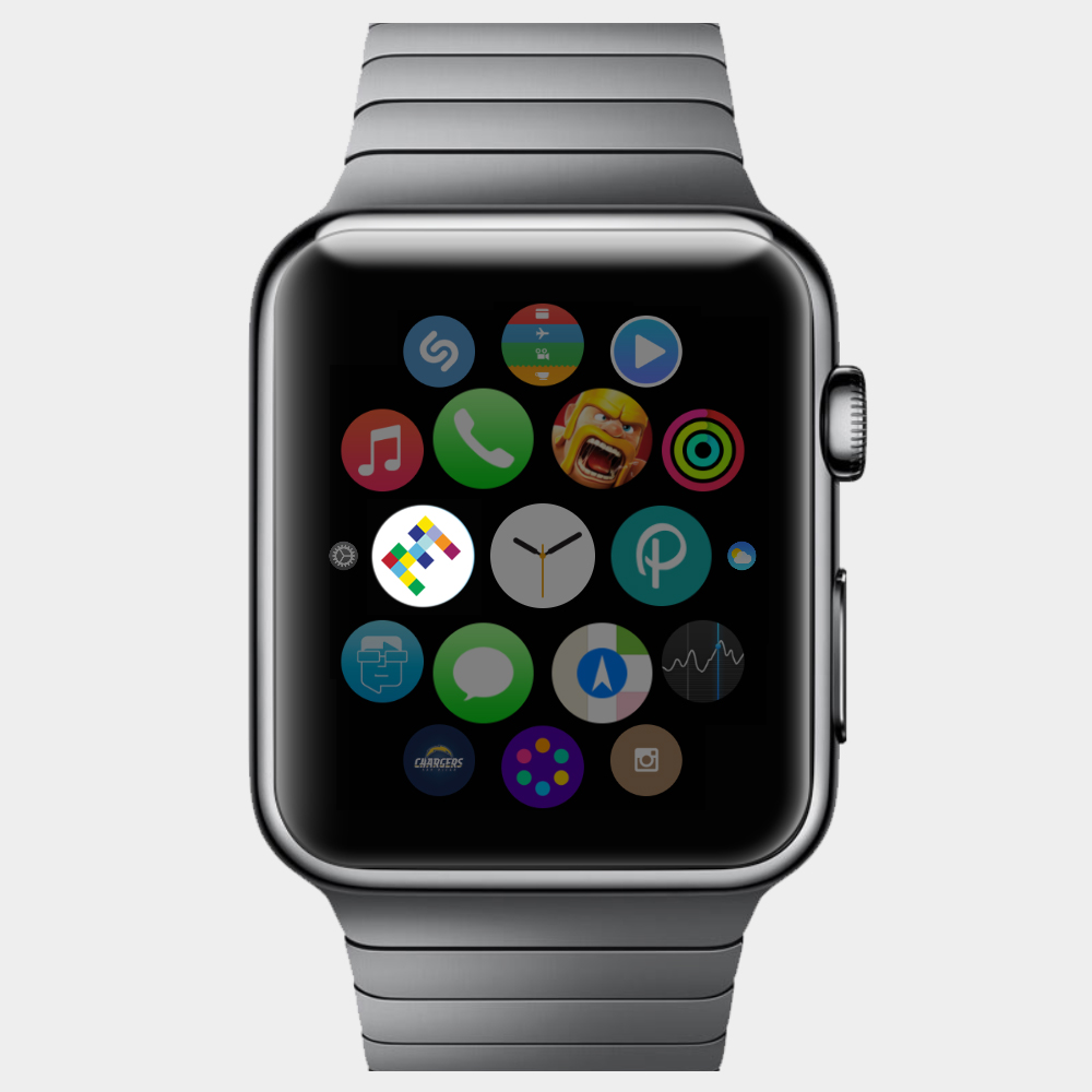 Demo Apple Watch, una pagina web interattiva mostra come ...