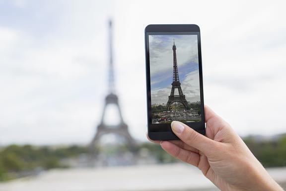 Sony Annuncia Il Mobile Phone Award Per Chi Fotografa Con