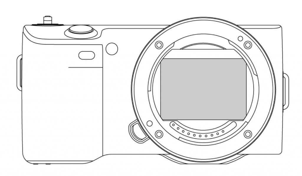 Sony lancerà una fotocamera full frame da solo 800 euro?