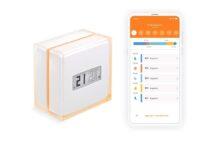 Offerta del giorno sul termostato Netatmo, si controlla da iPhone: solo 150 euro fino a mezzanotte