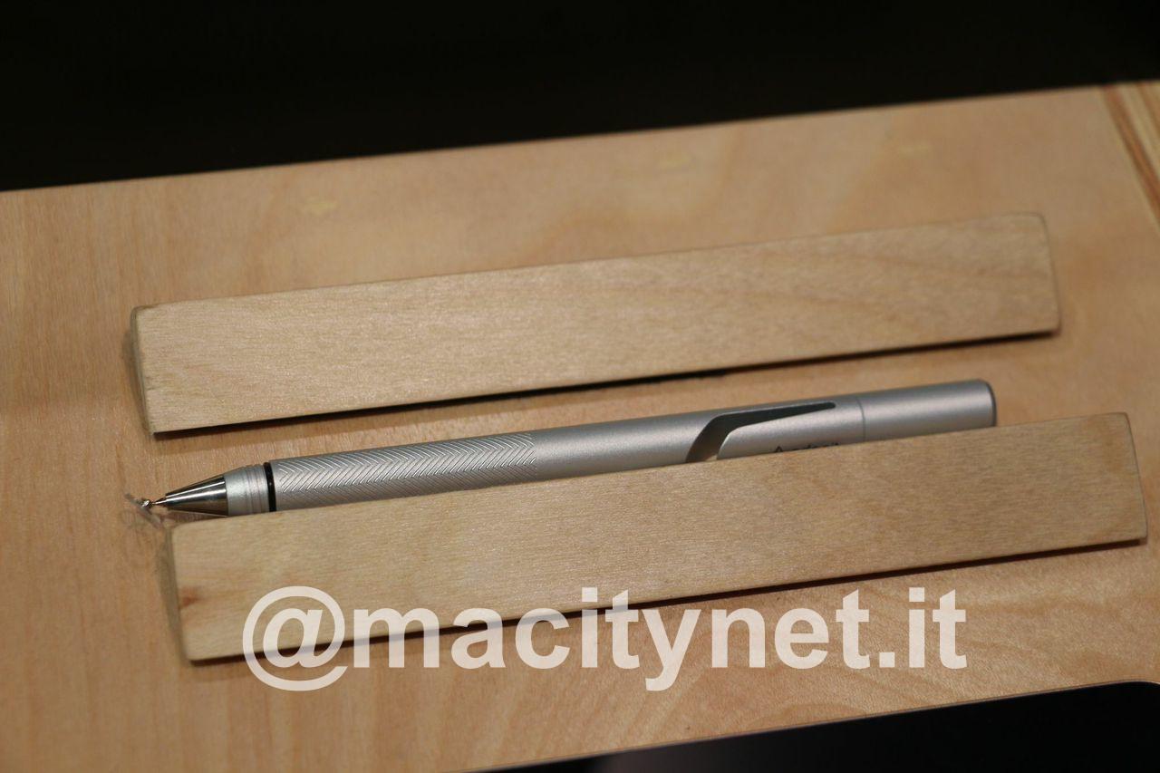 Jot Pro e Jot Mini, da Adonit le penne di precisione per touchscreen a basso costo